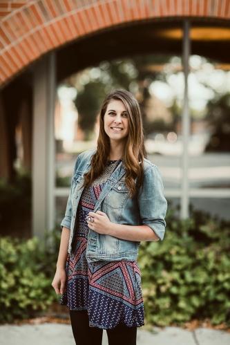 Kayleigh Omang MSUM advocate editor