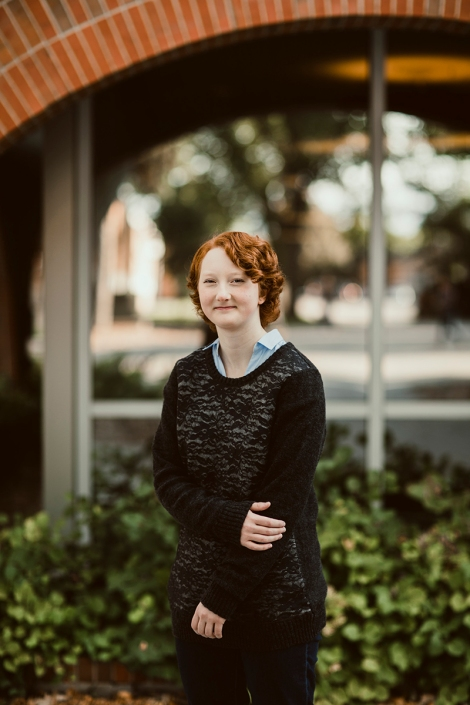 Anna Landsverk MSUM advocate assistant editor
