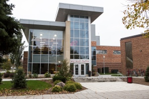 MSUM's Wellness Center offers a wide range of classes for students.