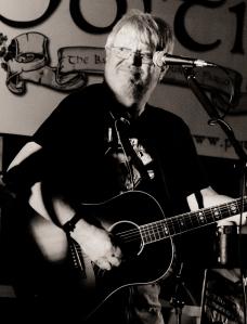 Jim Haney