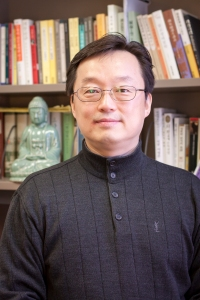 Chang-Seong Hong